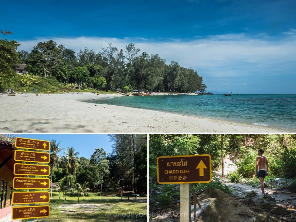 Koh Adang blog voyage Thaïlande OneDayOneTravel