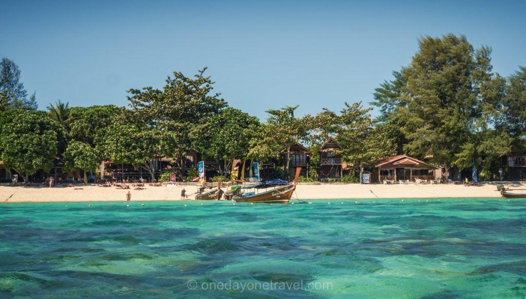 Où dormir à Koh Lipe blog voyage OneDayOneTravel
