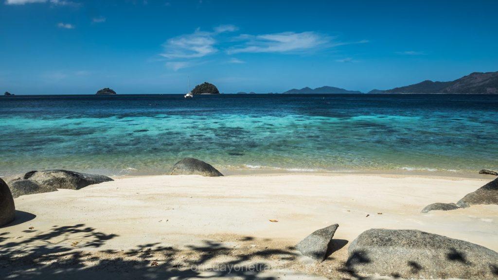 plage paradisiaque de Koh Adang Blog Voyage Thaïlande
