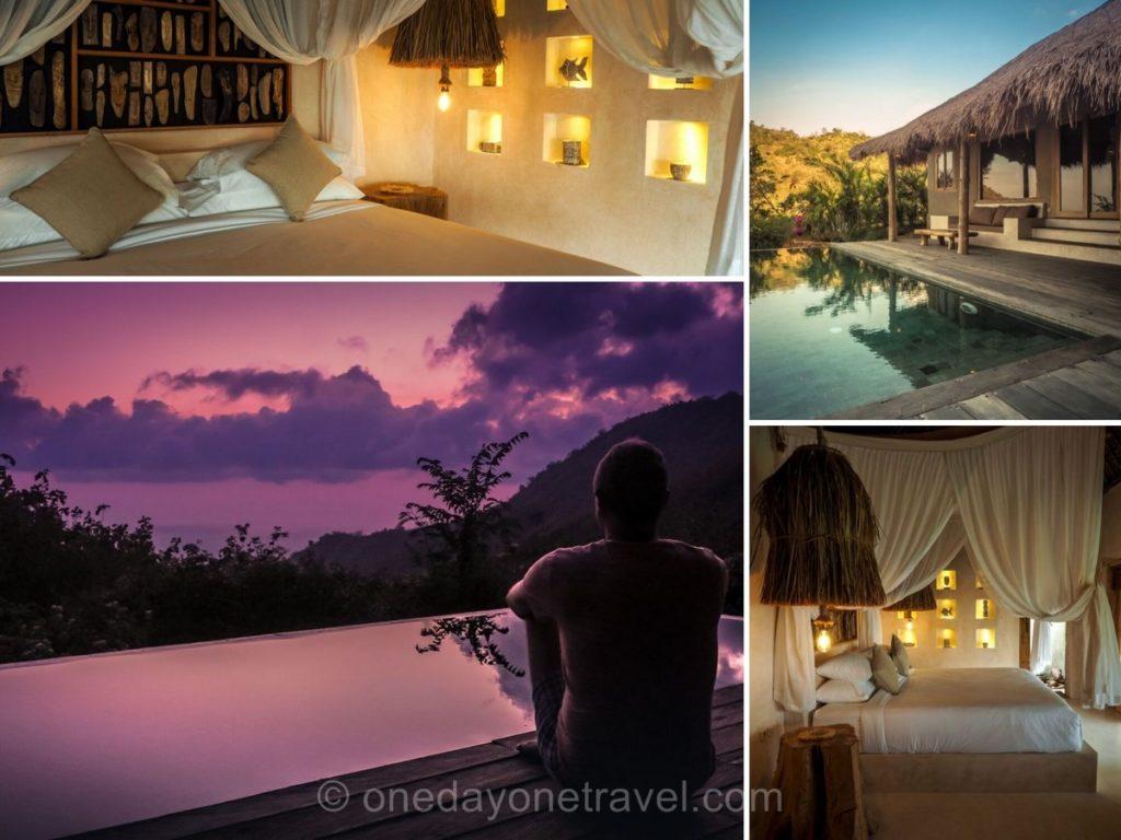 Mathis Lodge Amed à Bali