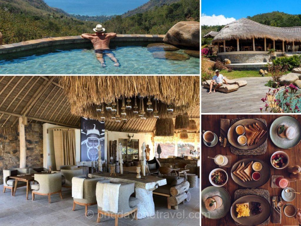 Mathis Lodge Amed - Où dormir à Bali ?