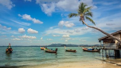 Photo of Koh Mook ou Koh Muk : Conseils pour séjourner sur l'île de Thaïlande