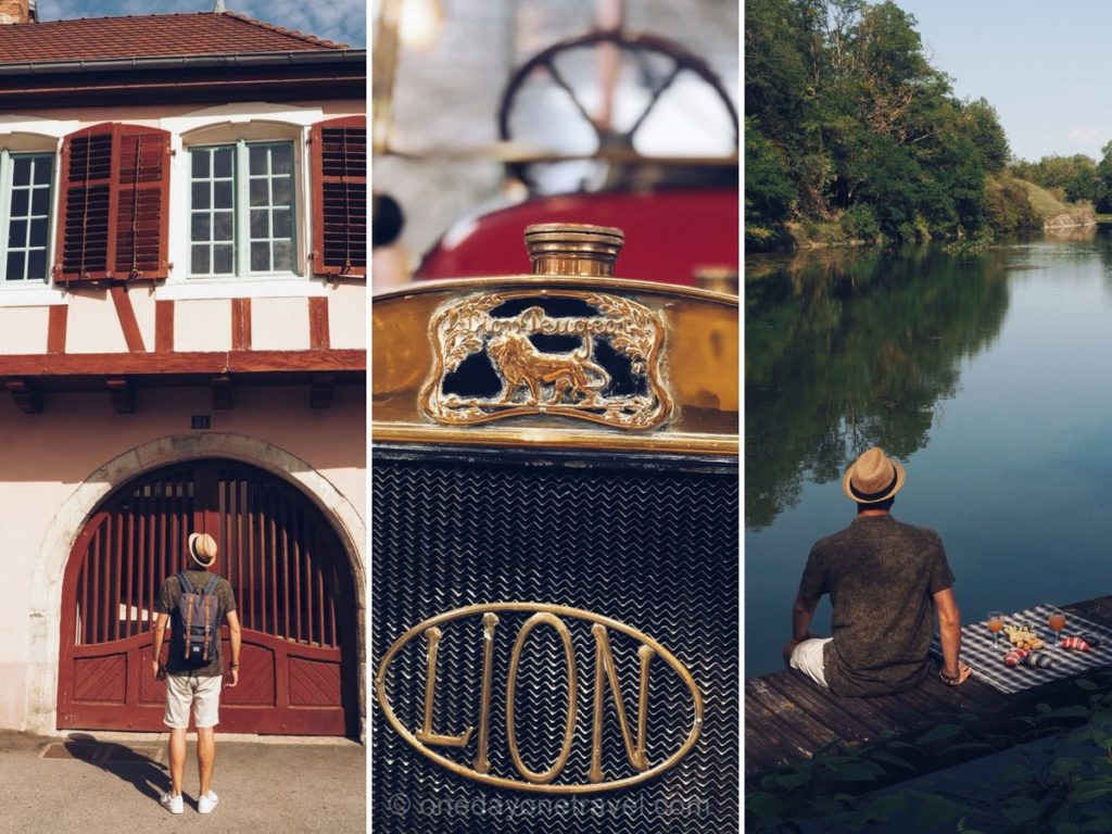 Visiter le Pays de Montbéliard - Blog Voyage OneDayOneTravel