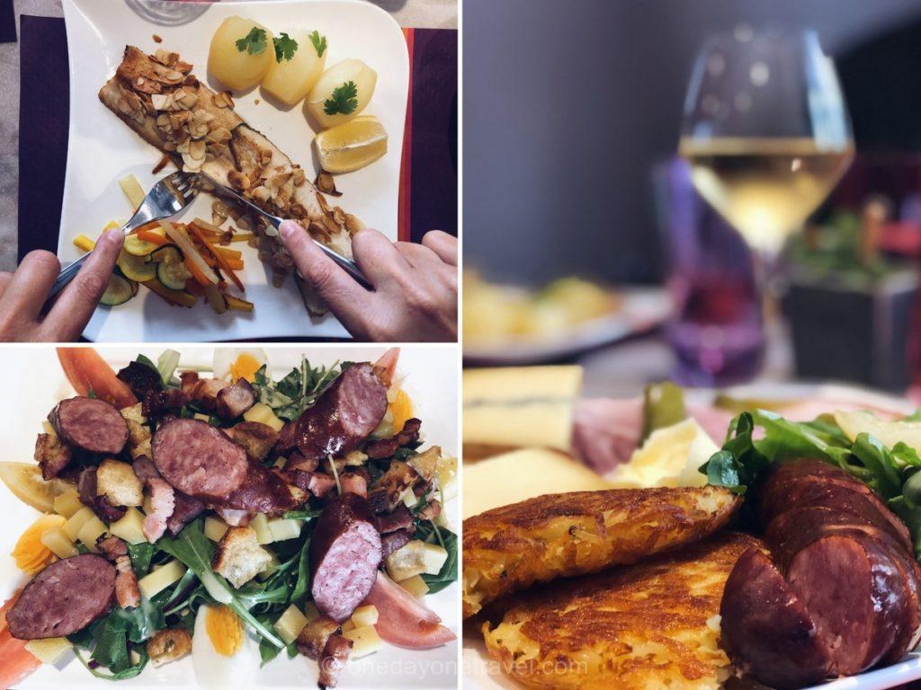 """Restaurant """" La Pause Gourmande """" à Montbéliard"""