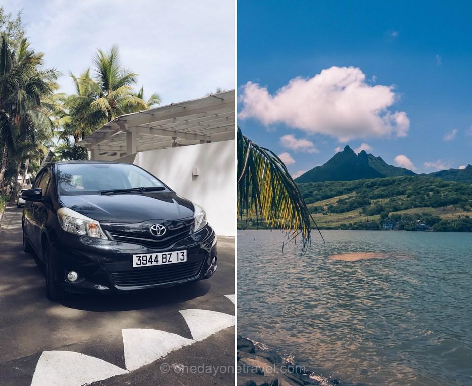 Île Maurice : Conseils pratiques pour se déplacer sur l'île