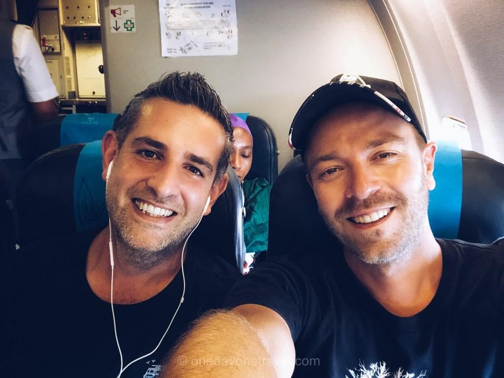 Voyager à Mayotte - Franck et Richard Blog Voyage OneDayOneTravel