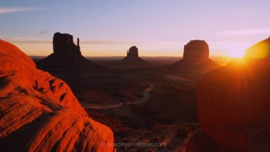 Photo of Visiter Monument Valley et Valley of the Gods : Conseils et astuces