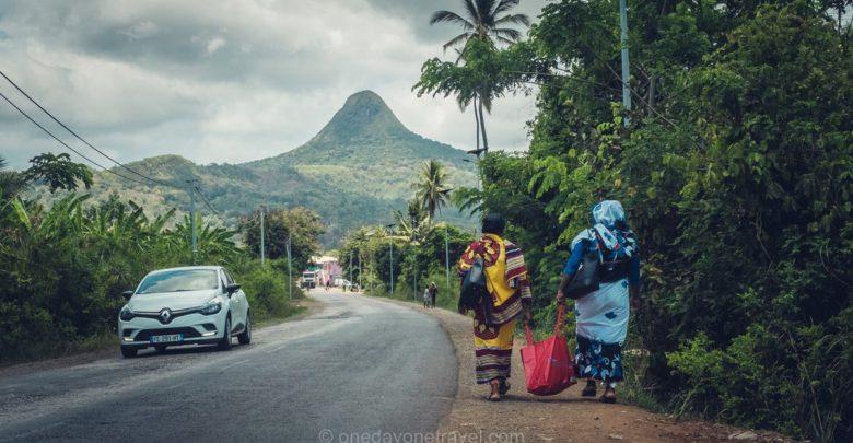 Location voiture Iles Vanilles BSP Auto - Mayotte