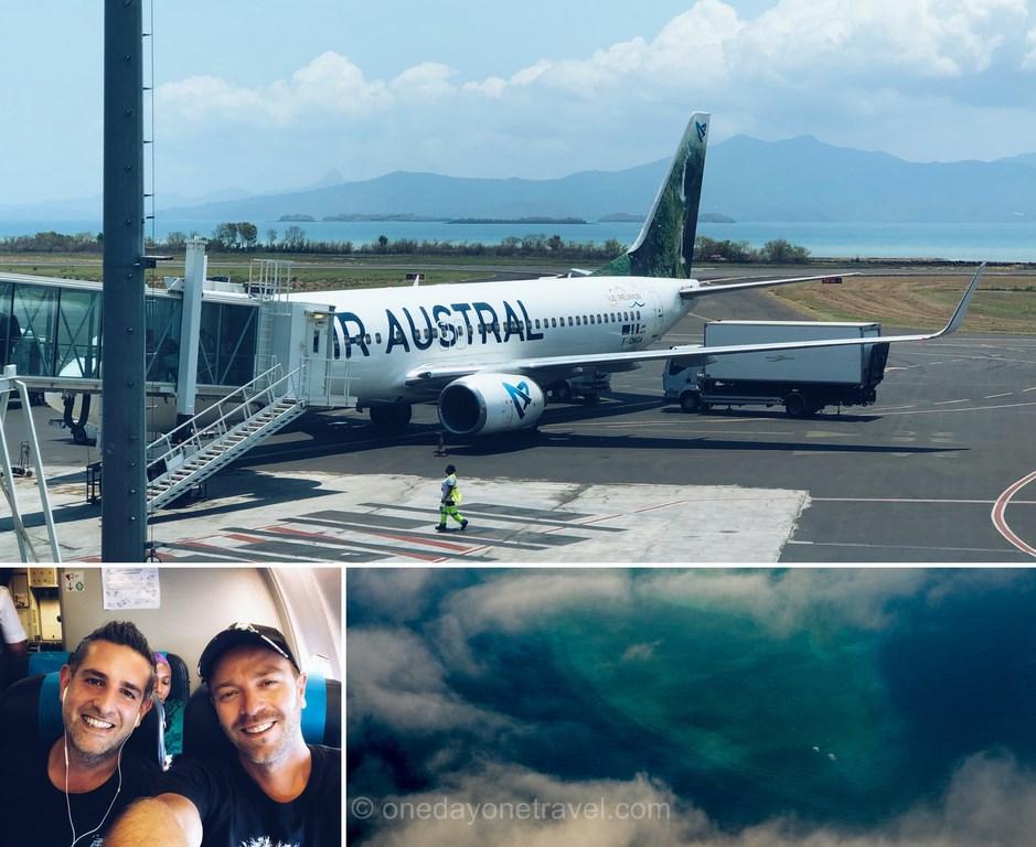 Voyage à Mayotte avec Air Austral - Blog Voyage OneDayOneTravel