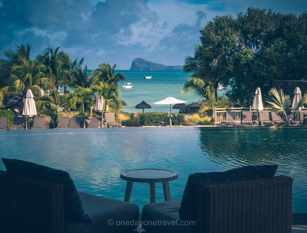 Décor de rêve au Zilwa Attitude Île Maurice
