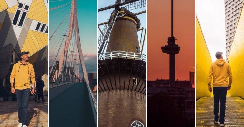 Photo of Visiter Rotterdam pour la première fois: Conseils et astuces