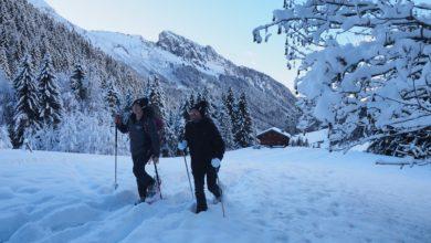 Photo of Top 5 des activités de sport d'hiver à ne pas rater dans les Alpes françaises