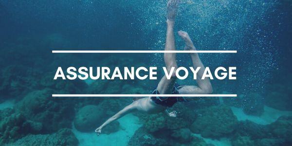 Assurance voyage - Blog voyage OneDayOneTravel