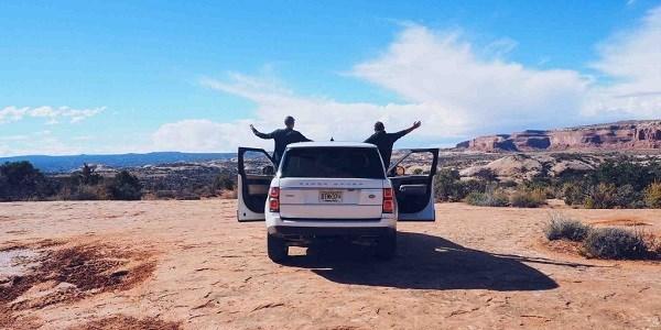 Itinéraire voyager en road trip Blog Voyage OneDayOneTravel