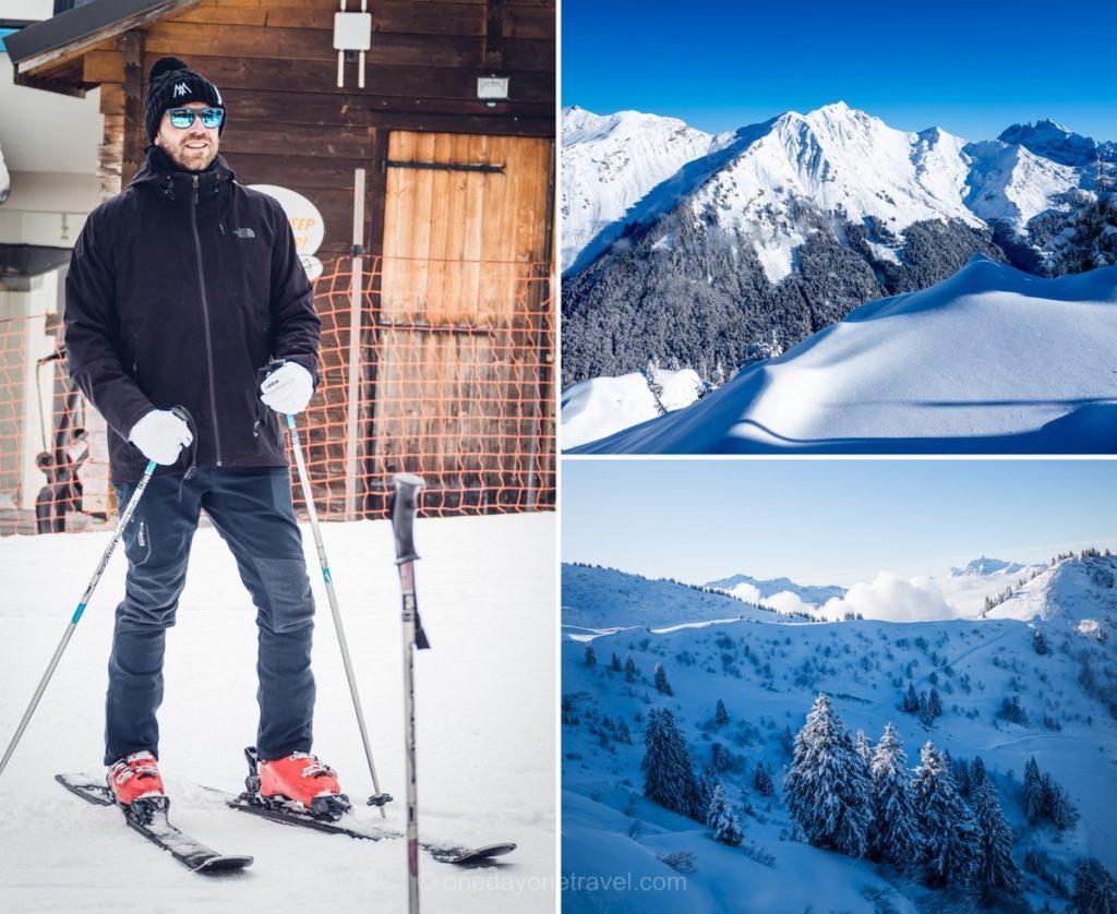 Louer ses skis à Morzine - Conseils pratiques