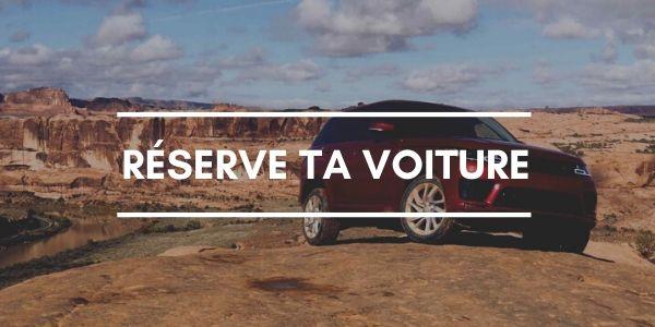 Réserve ta voiture de location - Blog voyage OneDayOneTravel