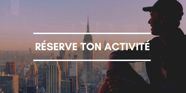 Réserve ton activité - Blog voyage OneDayOneTravel