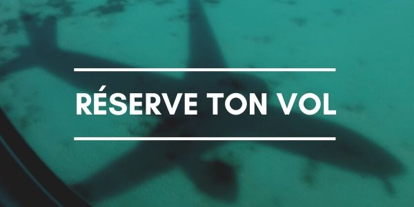 Réserve ton vol - Blog voyage OneDayOneTravel