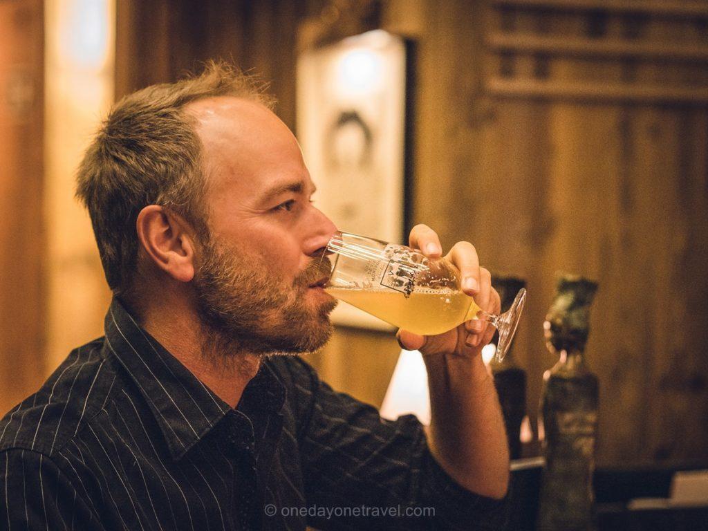 V Bier à Vie Montagne - Tour de dégustation de bières locales