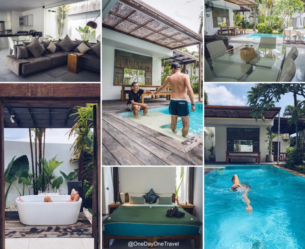 Seed Gardens Bali Umalas - Où dormir à Bali
