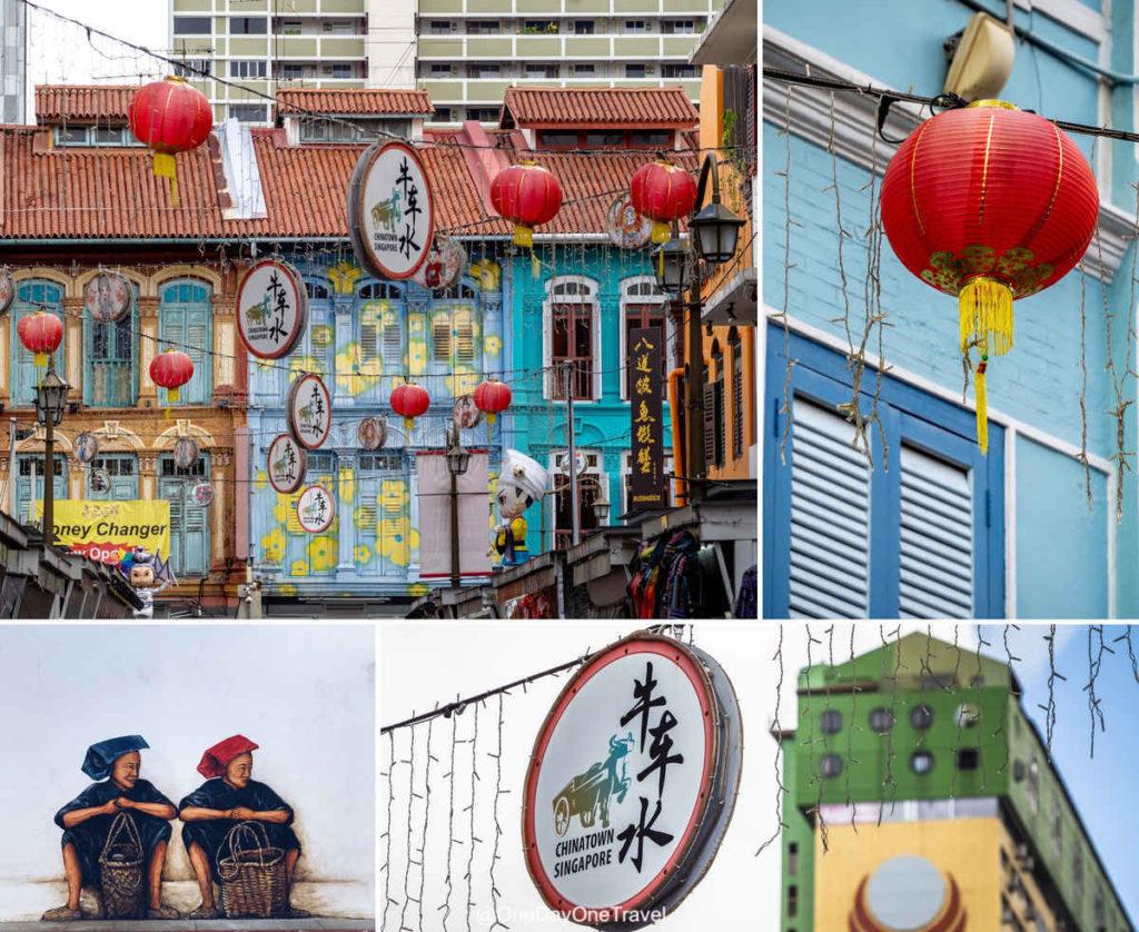 singapour chinatown visite quartier chinois