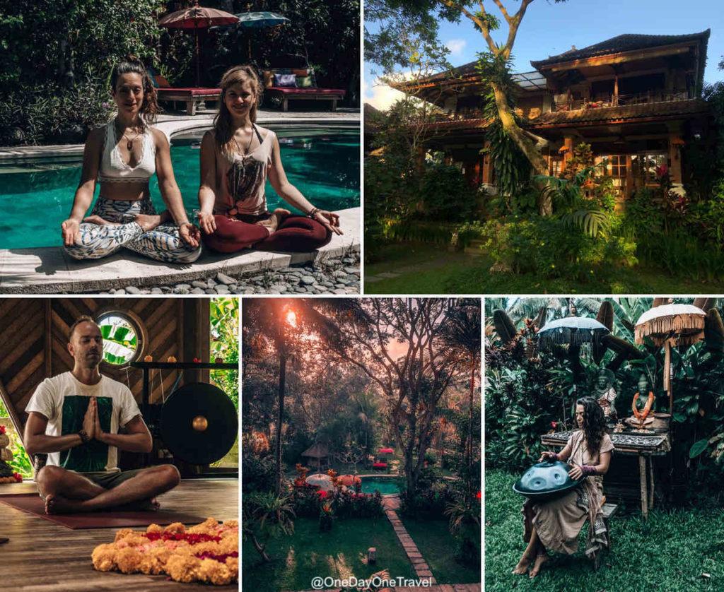 Swasti Eco Cottages Ubud - Où dormir à Bali ?