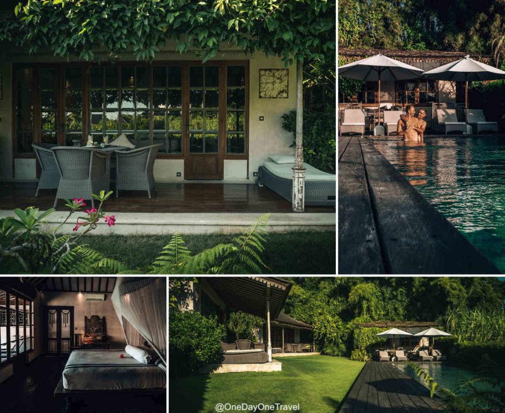 Séjourner à la villa Artis à Umalas Bali