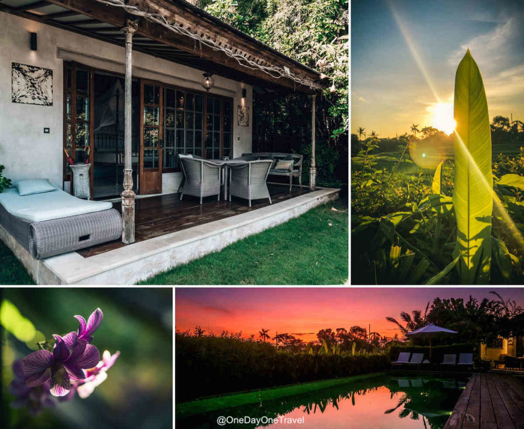 Dormir à Umalas à la villa Artis Bali