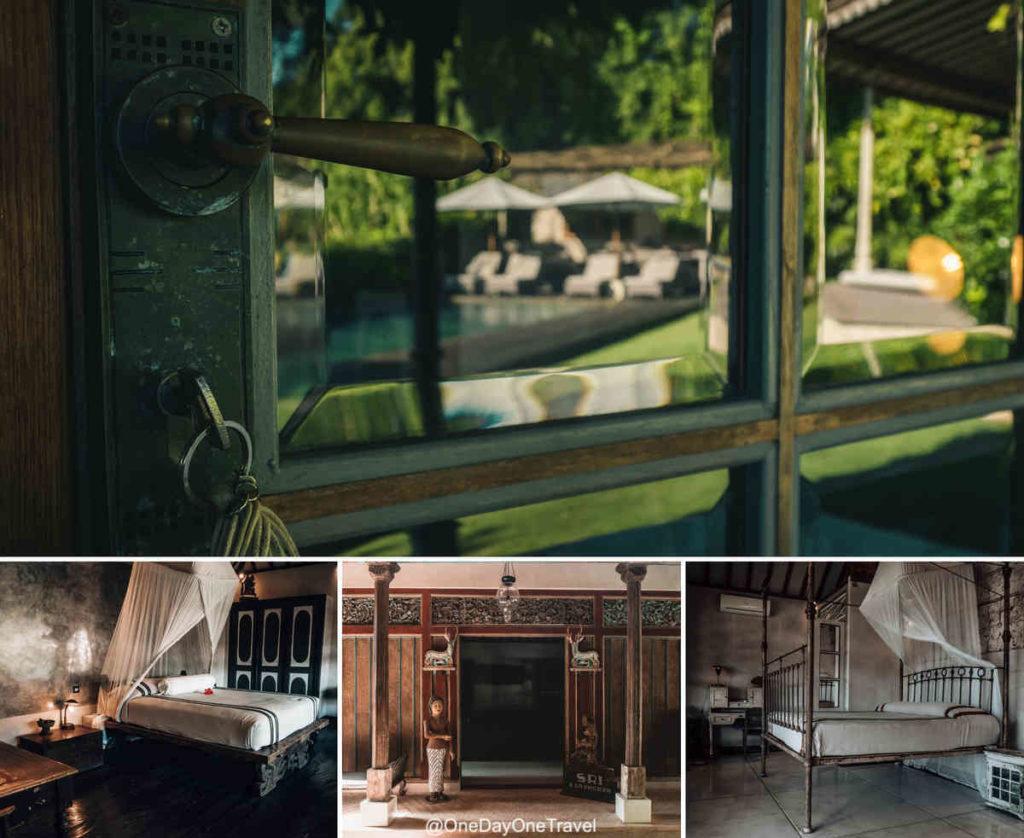 Villa Artis Umalas - Où dormir à Bali ?