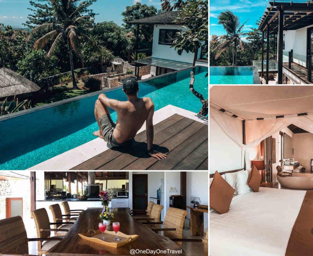 Villa Terracotta à Uluwatu - Où dormir à Bali ?