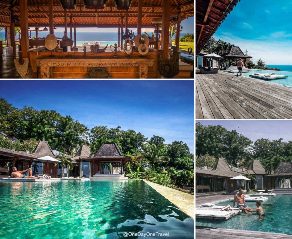 Dormir à Joglovina à Lovina Bali