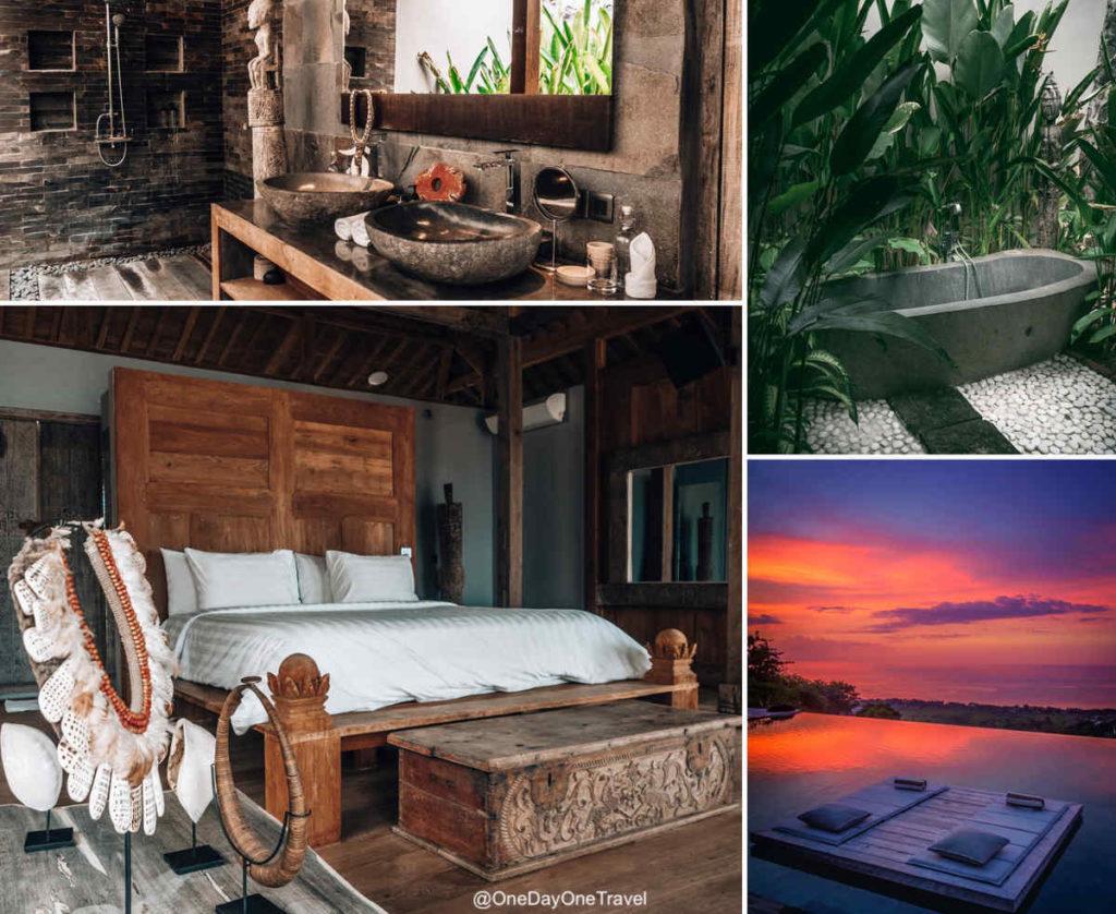 Luxe et volupté à Joglovina Bali