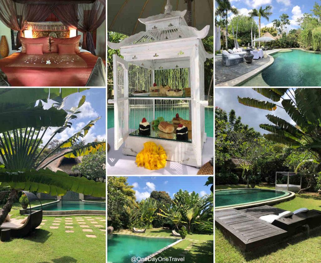 Villa Mathis Umalas - Où dormir à Bali?