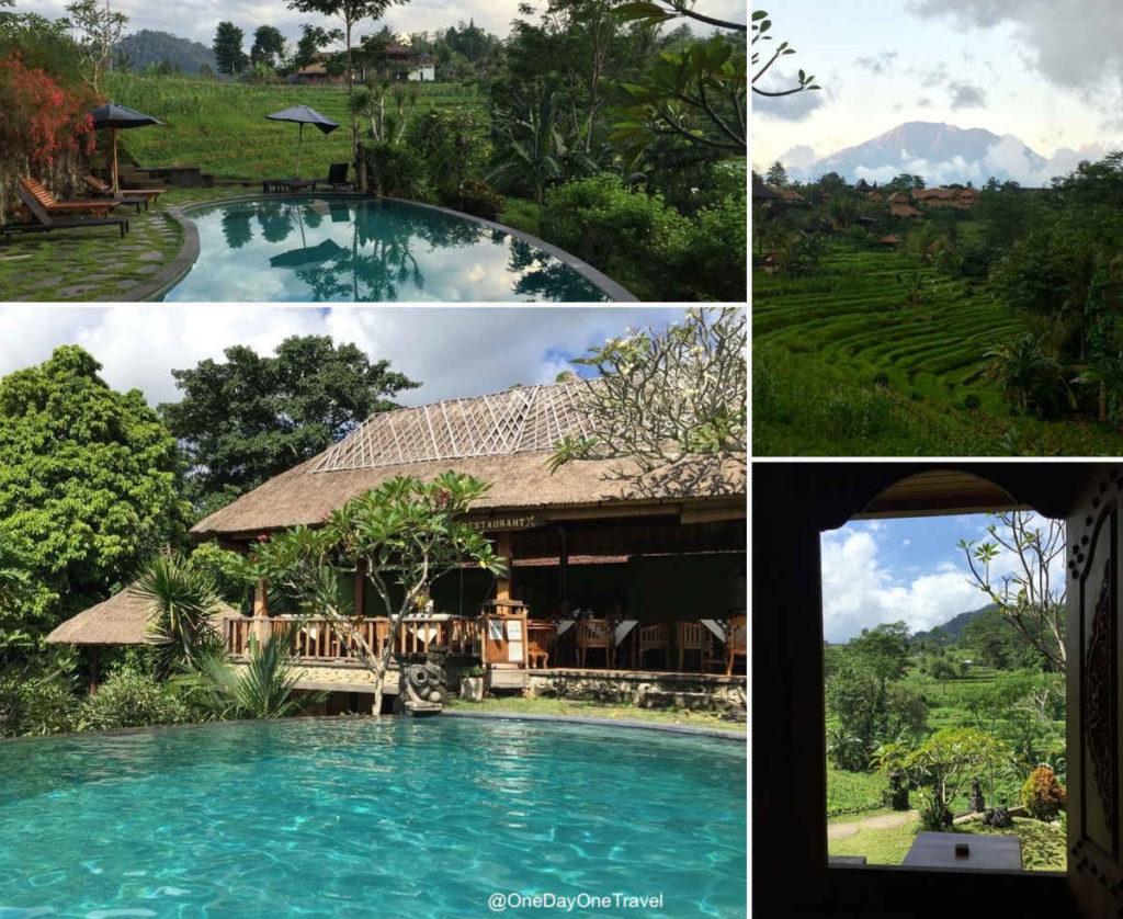 Abian Ayu villa à Sidemen - Où dormir à Bali ? Conseils et avis