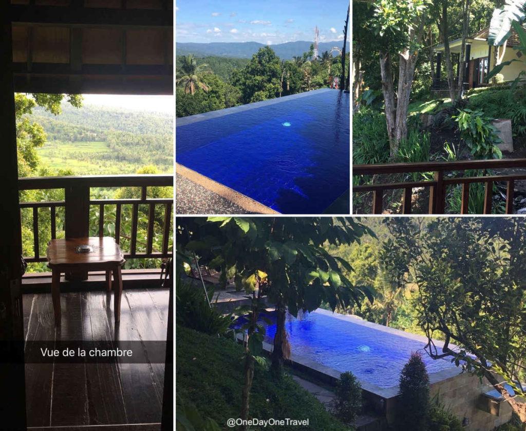 Bali Rahayu Homestay - Où dormir à Munduk