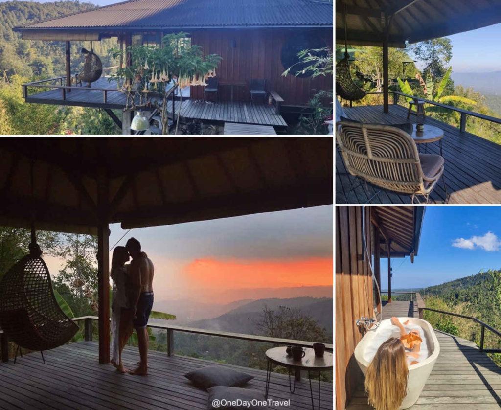 The Clove House à Munduk - Où dormir à Bali ?