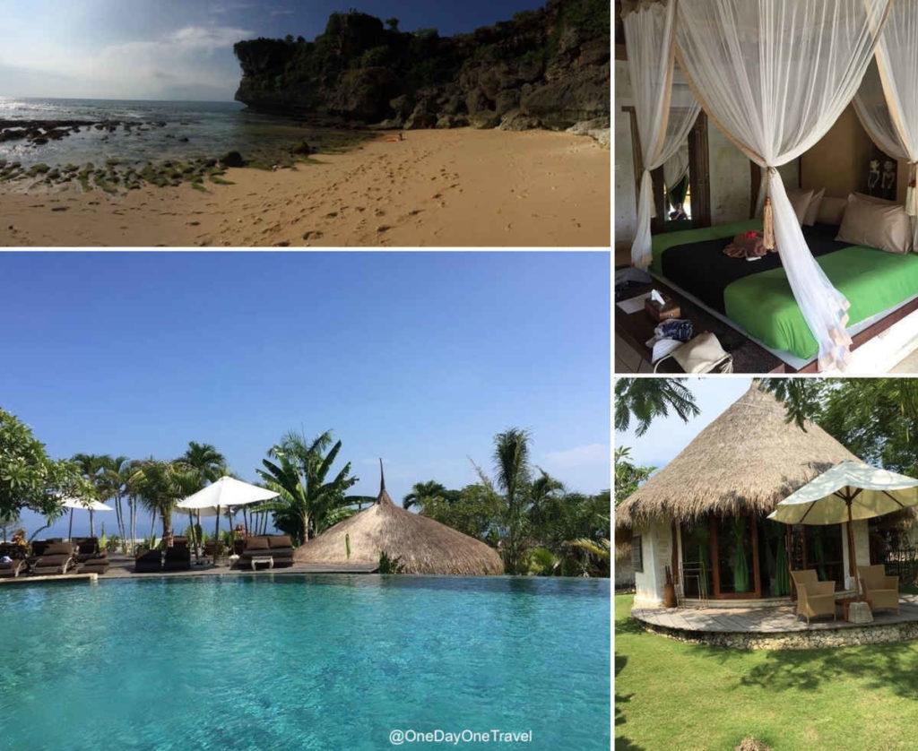 La Joya Biu Biu Resort - Jimbaran Bali