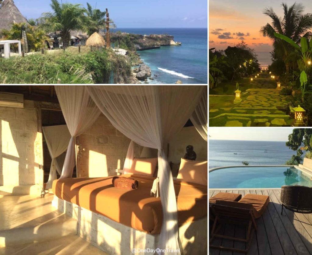La Joya Biu Biu Resort à Jimbaran - Où dormir à Bali ?