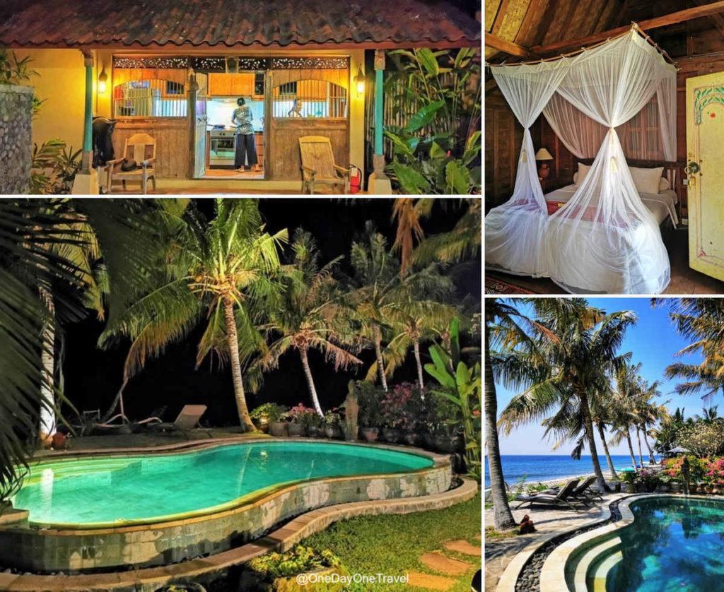 The Kampung à Amed Bali