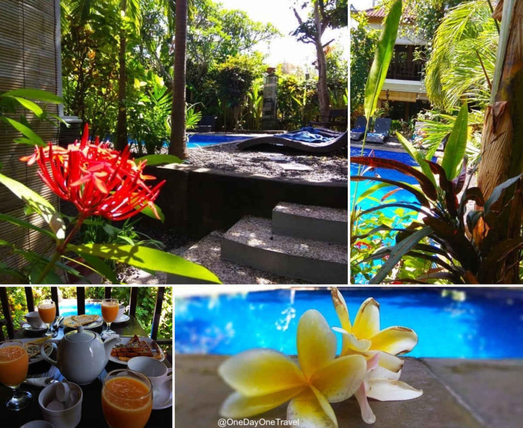 Dormir au Tropical Bali Sanur - Conseils voyage