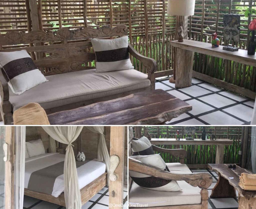 Umaya Ubud Villa - Conseils où dormir à Bali