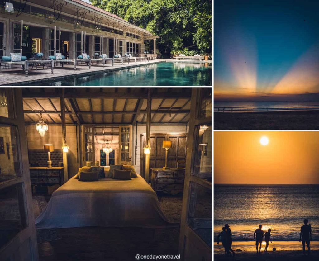 Balquisse Hôtel Jimbaran où dormir à Bali blog voyage