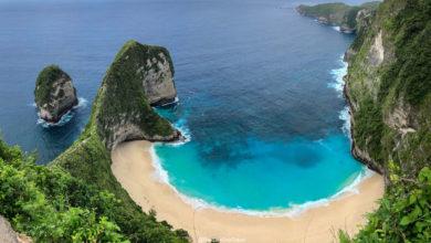 Conseils pour visiter Nusa Penida - Quoi voir, comment venir, où dormir