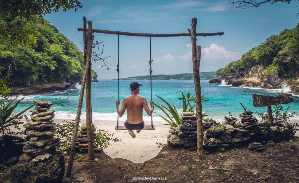 Conseils pour visiter Nusa Penida lors d'un voyage à Bali - Blog voyage OneDayOneTravel