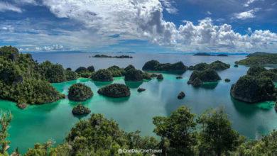 Photo of Raja Ampat: 10 sites touristiques à ne pas rater avec conseils et vidéo