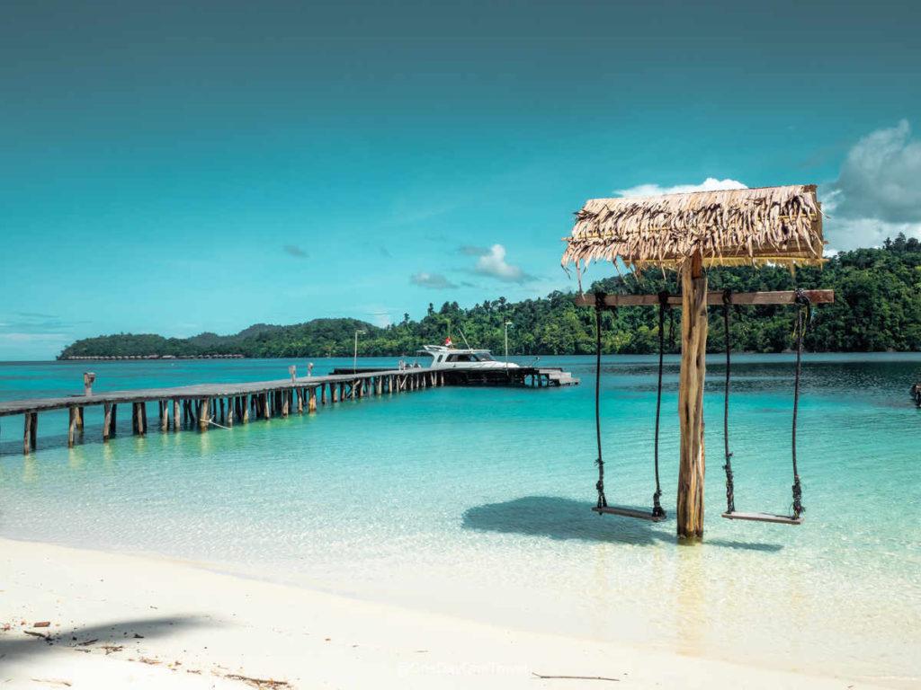 Quel budget pour voyager à Raja Ampat ? - Conseil blog voyage OneDayOneTravel en Indonésie