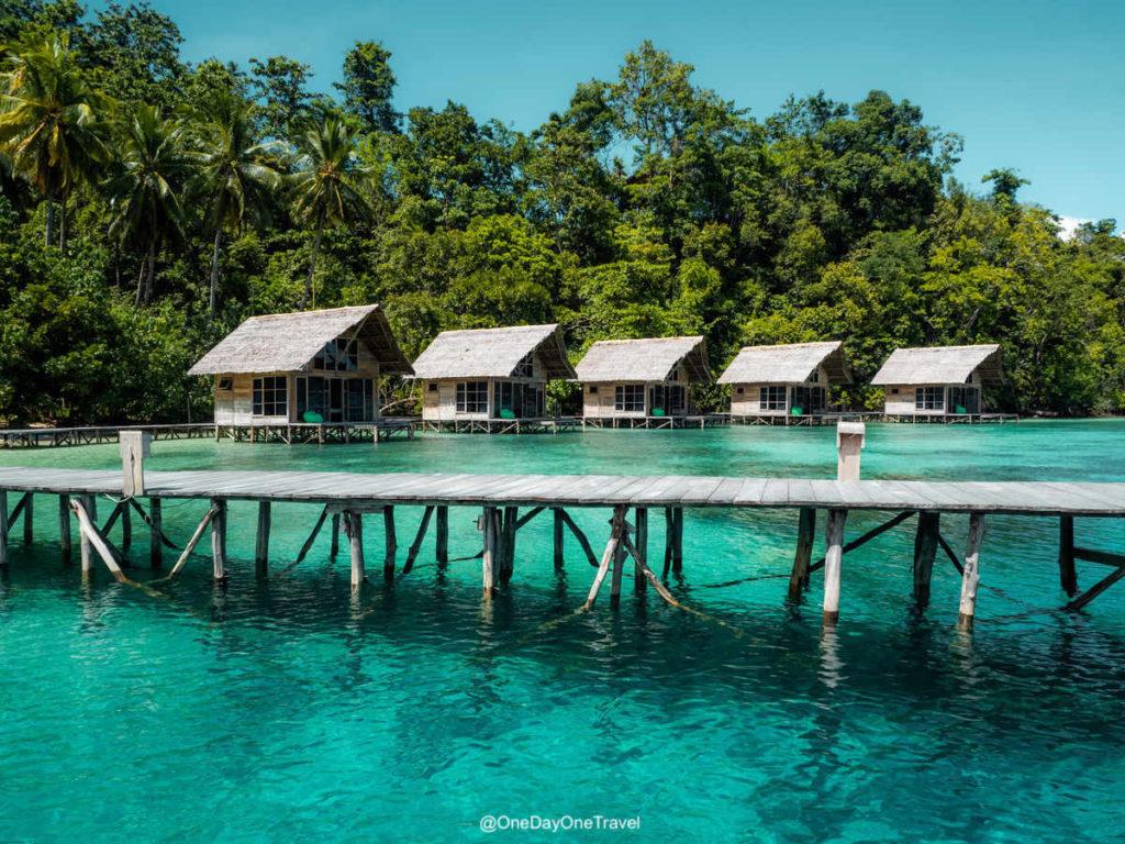 Sareni Raja Ampat resort - Conseils pour vivre un séjour de rêve au paradis