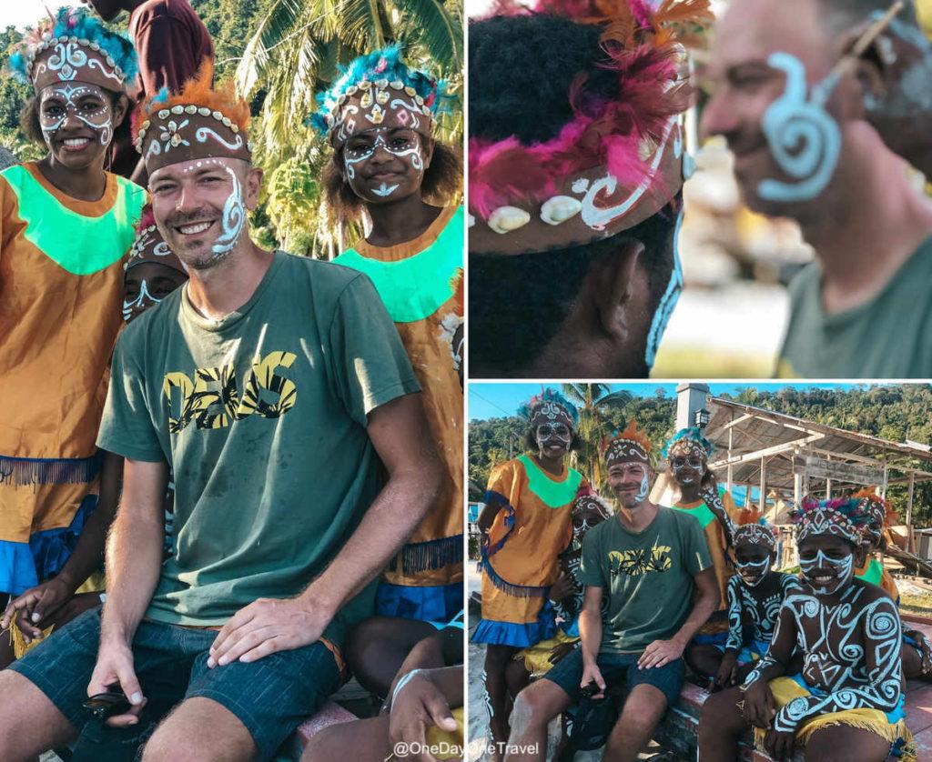 Voyager à Raja Ampat et rencontrer la population accueillante - Blog voyage OneDayOneTravel