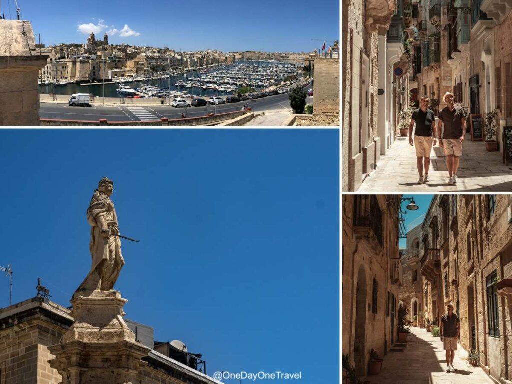 Visiter Malte et ses 3 Cités : Astuces et bons plans de visites