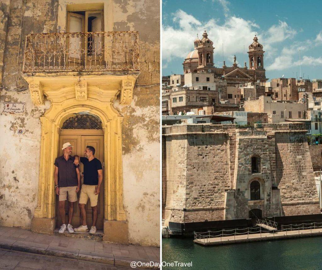 Explorer les 3 Cités de Malte - Conseils de blogueurs voyageurs